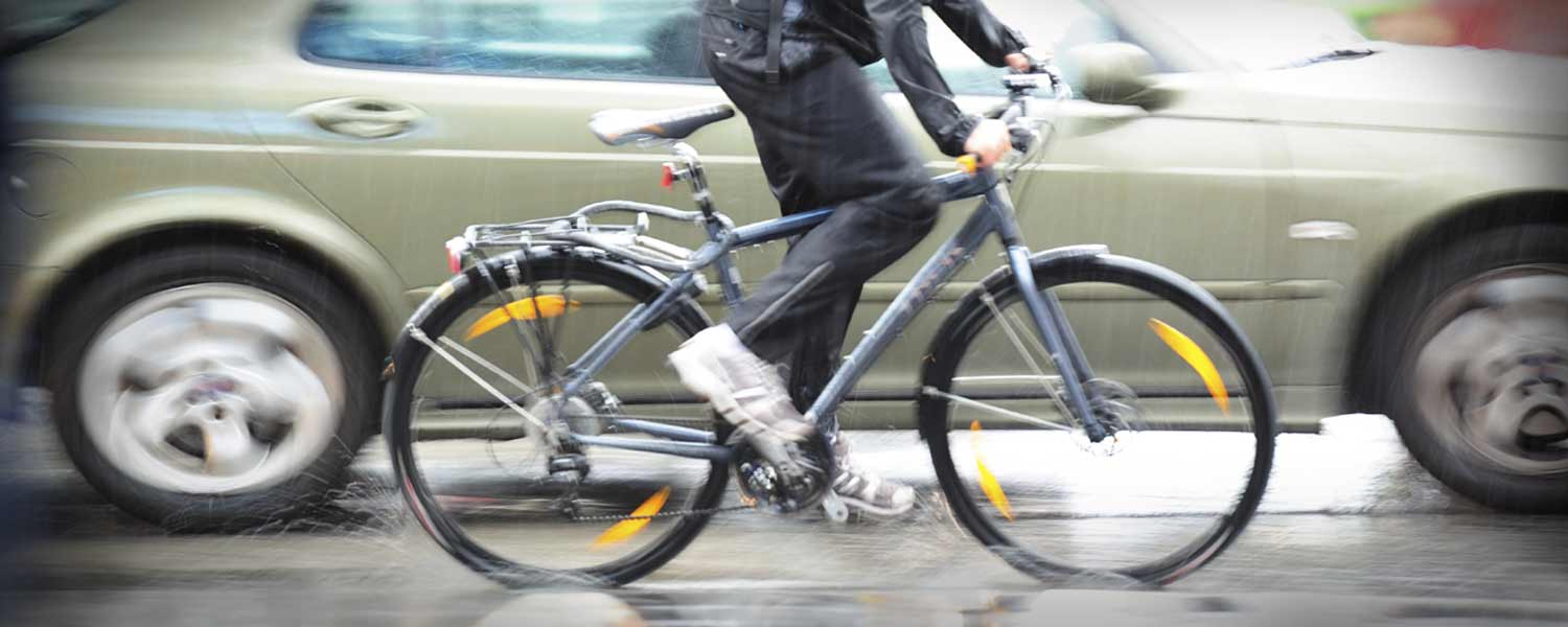 CAN-BIKE Daily Commuter